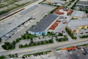 South Florida Industrial Property