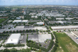 Miami Industrial Warehouse Space