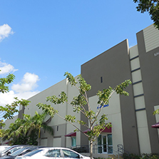 Commercial retail space for sale Miami