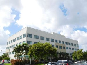Miami Building
