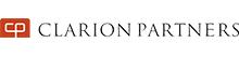 Clarion Partners Logo