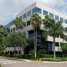 industrial warehouse space available Miami
