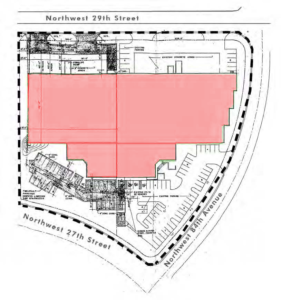 Miami Real Estate Floor Plan