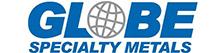 Globe Specialty Metals Logo