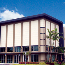 Large warehouse space in Miami for sale