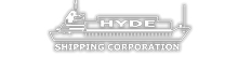 Hyde Shipping Corporation Logo
