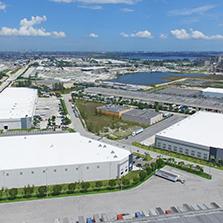 IPT Industrial Property