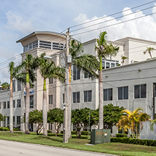 Miami Office Property