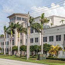 Miami Office Property