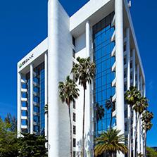 Lichter Building in Miami, Florida