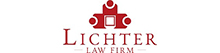 Lichter Law Firm Logo