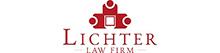 Lichter Law Firm Logo