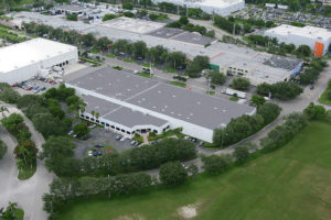 Miami Industrial Real Estate property