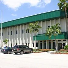 Marjam Office Property