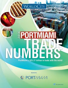 PortMiami Trade Numbers