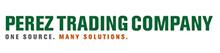 Perez Trading Company Logo