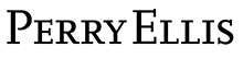 Perry Ellis Logo