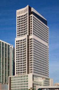 Miami Commercial Building