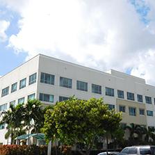 Ryder Office Property