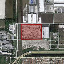 UPS Property Google Maps
