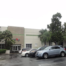 Commercial space for rent or lease in Miami