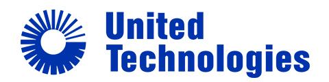 United Technologies Logo