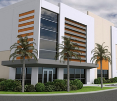 Miami Building Property