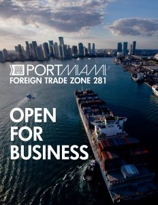 Port Miami industrial space ready for lease