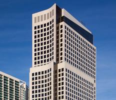 Miami Industrial Building