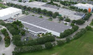 Transal Corporate Park