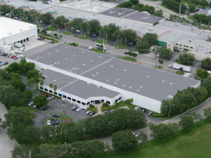Miami Corporate Park Property