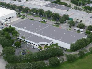 Miami Corporate Park Property