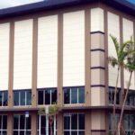 Logistics Park Miami Dade County