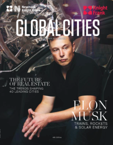 Elon Musk 2018 Report Newmark South Florida