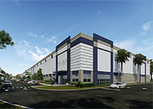 Large commercial space in South Florida for sale