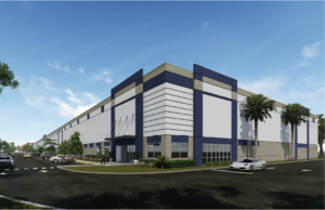Available lease space Miami Warehouse Space: Commercial and Industrial Real Estate