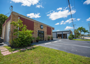 Commercial and Retail space for lease in Miami