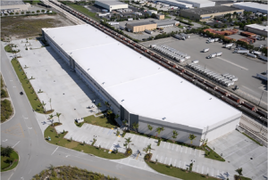 Medley, Florida. Miami Warehouse Space: Commercial and Industrial Real Estate in South Florida